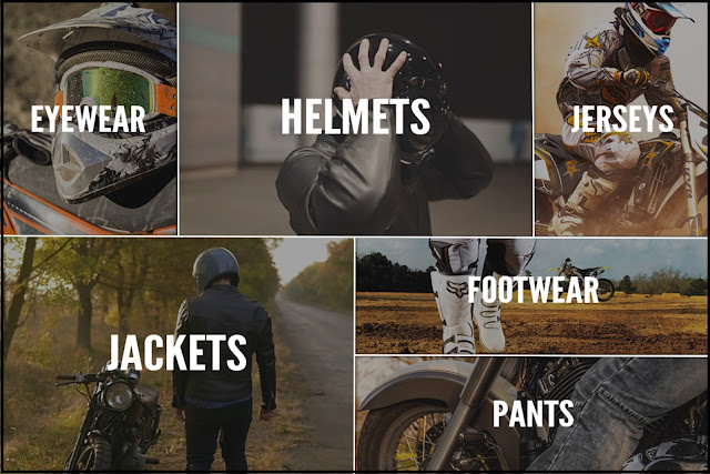 5 Best Boots For Motorcycle Cruising