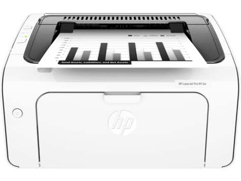 HP LaserJet Pro M11-M13 Printer Drivers