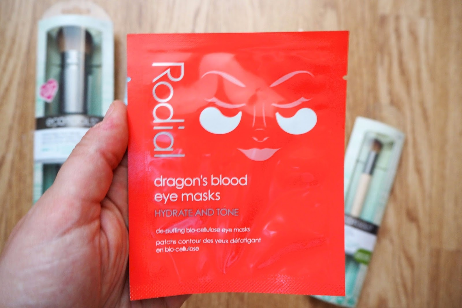 Rodial Eye Masks