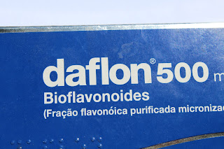 Como tomar o daflon® 500