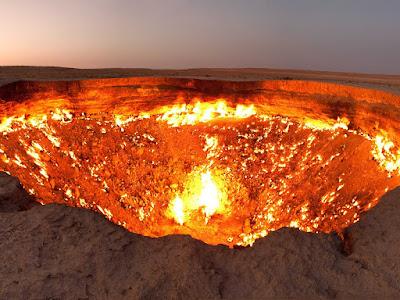 Gerbang neraka