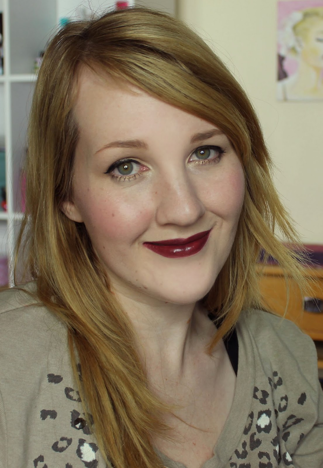 MAC Heirloom Mix Lipstick - Tribalist Swatches & Review