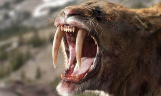 Felinos prehistóricos