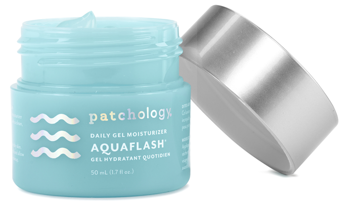 AquaFlash Daily Gel Moisturiser