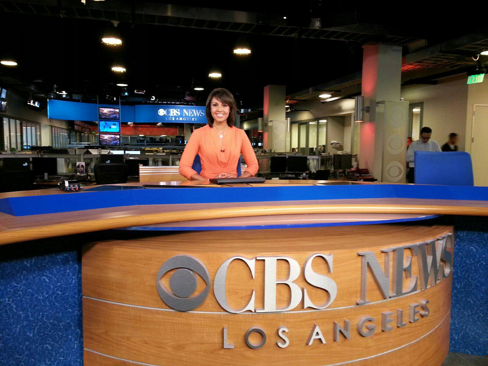 Oh So Cynthia: CBS' Adrienne Bankert to co-host The Talk on