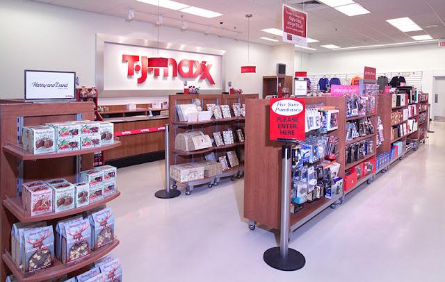 Dicas de Las Vegas: Vale a pena comprar na loja de departamento T.J.Maxx
