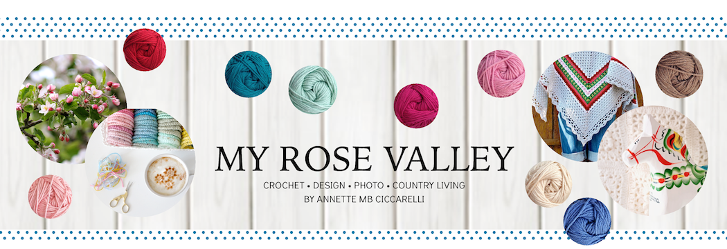 my rose valley