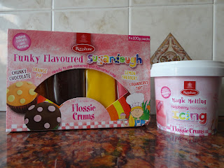 Renshaw Cake Decorating Products