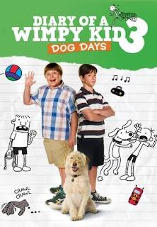 Diary of a Wimpy Kid ไดอารี่ของเด็กไม่เอาถ่าน ภาค 1