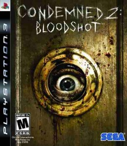 Download Condemned 2 Bloodshot PS3 Torrent 2008
