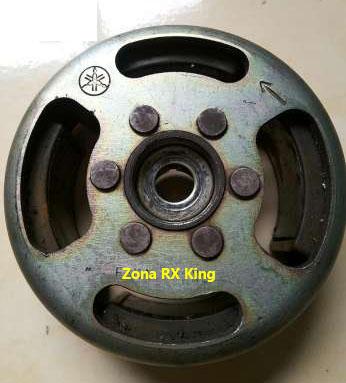 Harga Magnet RX King Ori Sebanding Dengan Kualitasnya