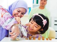 Ajarkan Konsep Keuangan Islami Kepada Anak Agar Sukses di Masa Depan