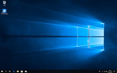 Windows 10 Home Pl zrzut ekranu