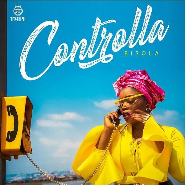 [Music] Bisola – Controlla (Prod. Ckay)