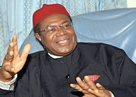 Igbo Leaders: We are no longer comfortable being part of Nigeria