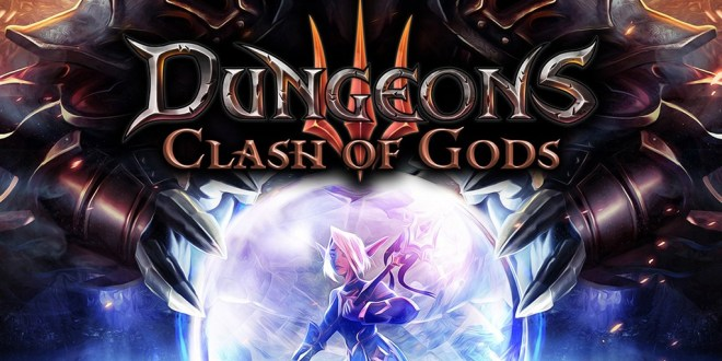 Dungeons 3 – Clash of Gods PC Game Download