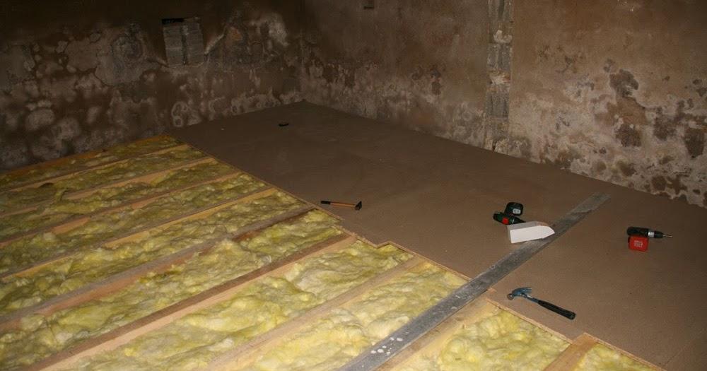 construction salle de r p tition rock le sol isolation phonique. Black Bedroom Furniture Sets. Home Design Ideas