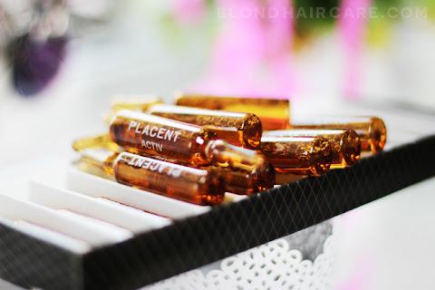 Placent Active Mil Mil | Wcierka do włosów z placentą - czytaj dalej »