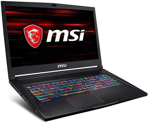 MSI GS73 Stealth 8RE-007XES: análisis