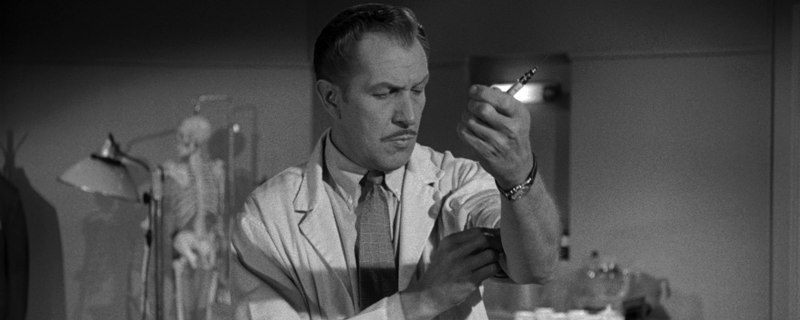 the tingler review