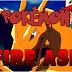 Pokemon Fire Ash [PC GAME]
