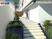 Lindos apartamentos em ótima localização no centro de Pinhais, prédio com elevador, próximo a tudo o que você precisa.