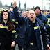 Το Υπουργείο Προστασίας του Πολίτη για τους πυροσβέστες πενταετίας