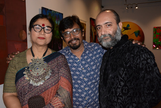 Jayasri Burman, Manish Pushkale and Sanjay Bhattacharya
