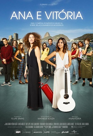 Ana e Vitória Torrent Download   720p 1080p