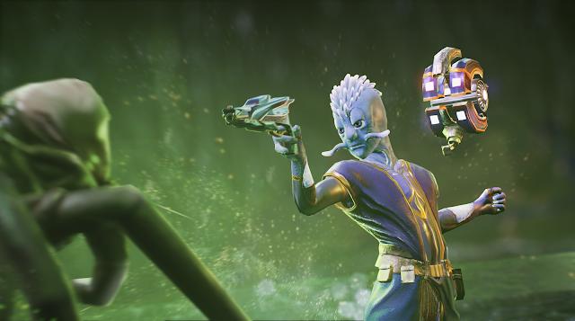 Eliosi's Hunt, game desenvolvido pelo estúdio mineiro TDZ, está disponibilizando uma DEMO gratuita na Steam para testar sua mais nova obra.