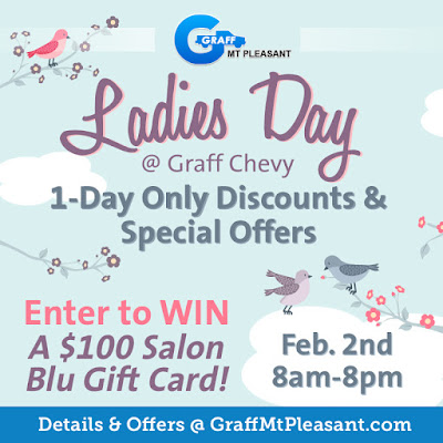 Ladies Day Celebrations Continue at Graff Mt. Pleasant