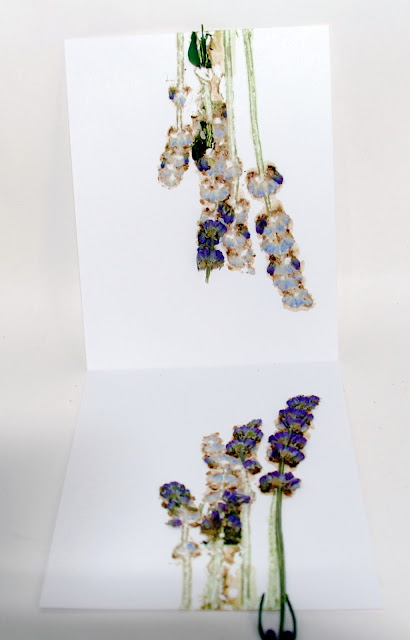 Lavender Flower Press Bigshot for The Funkie Junkie Boutique
