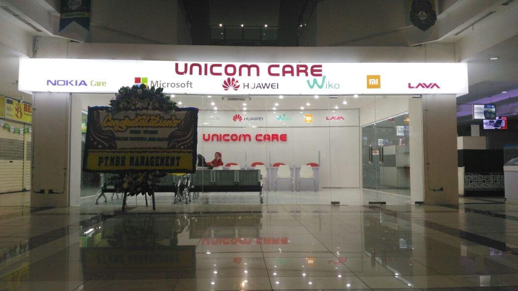 INFO Lowongan Tenaga kerja Untuk PT. UNICOM HARBURA JAYA MAKMUR VIA Email