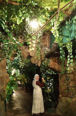 JCForest Cafe and Resto