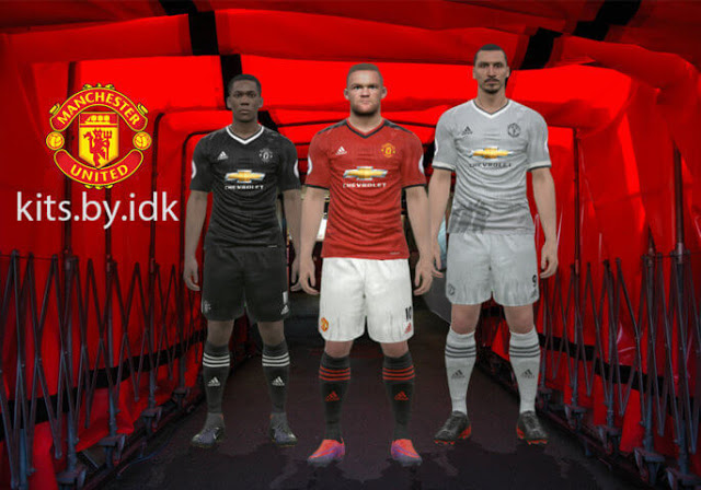 Image Result For Pes Manchester United Squad