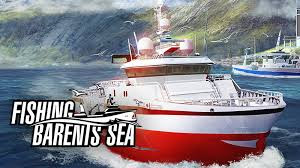 Free Download PC Game Fishing Barents Sea Full Version