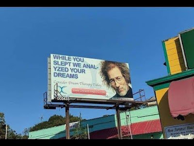 Hilarious And Funny Road Side Billboard