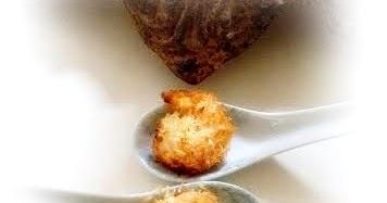 COCONUT PRAWNS (Crevettes à la noix de coco)