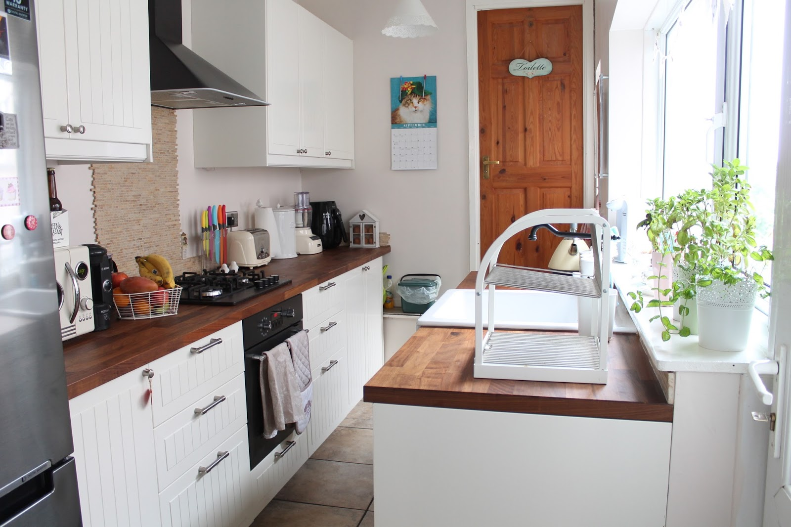 Our IKEA Kitchen Makeover - A Slice of my Life Wales