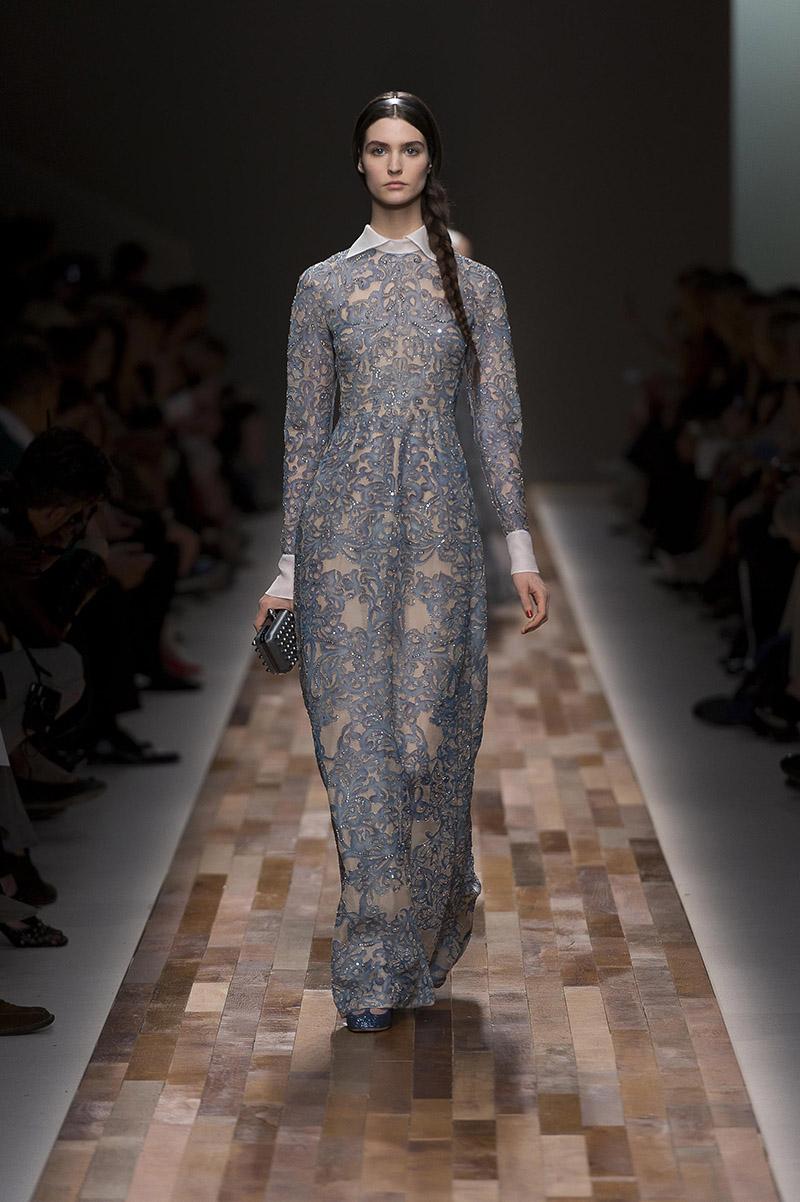 Valentino Fashion Designer Ppt