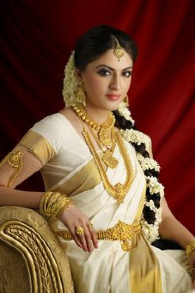 South Indian Actress Wallpapers In Hd Samantha Ruth: Hindu Bridal Wedding Jewelry