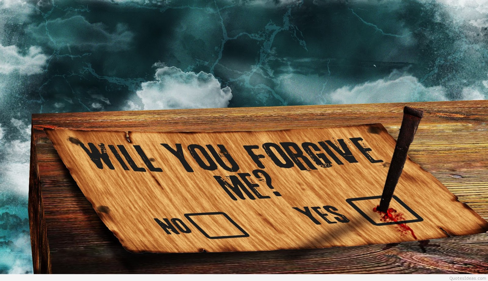 Very important Hadith and Forgiveness in Islam
