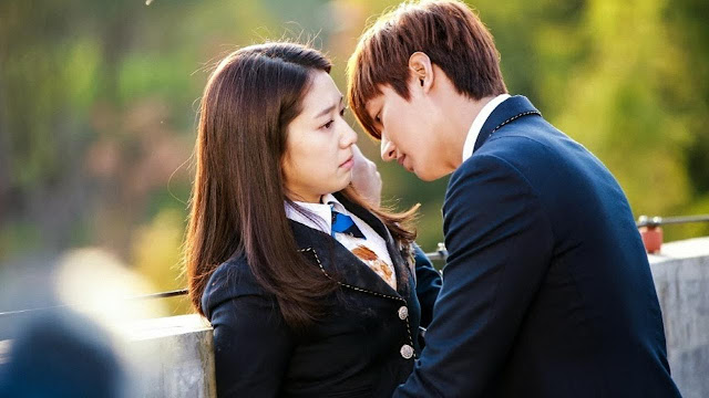 Selesai Wamil, Lee Min Ho Ditawari Main The Heirs 2?