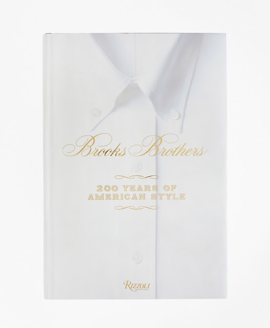 Libro Brooks Brothers: 200 Years of American Style