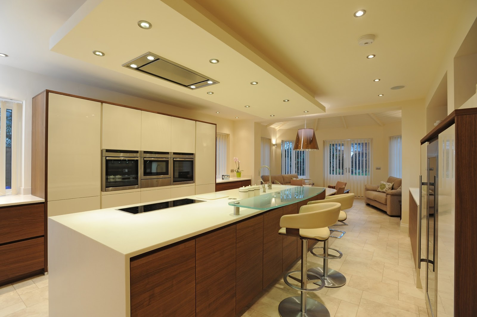 Alno Kitchens Diane Berry Kitchens Client Kitchens Mr And Mrs Stock