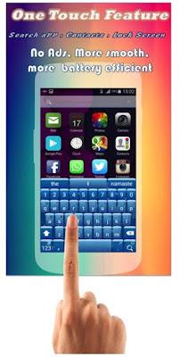 Free Download ilauncher 7 i5 Prime HD 3.0 Terbaru (Tema Android seperti iOS)