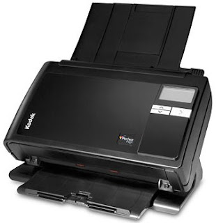 Kodak i2600 Scanner Driver or Software Download