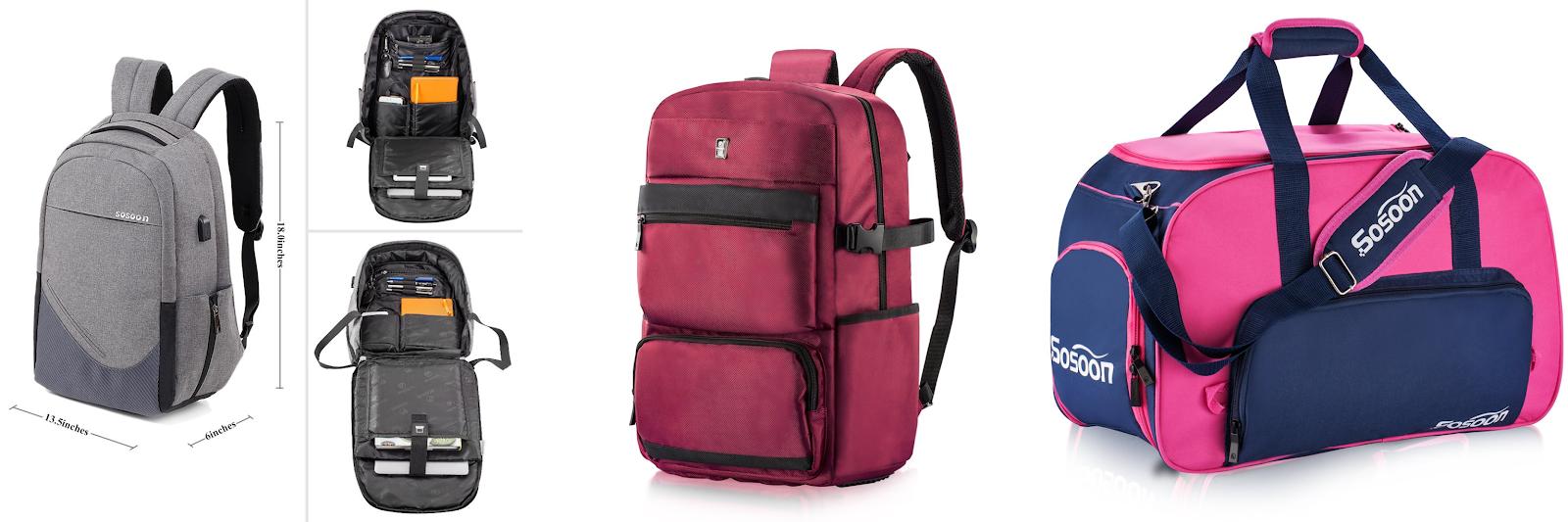 The Duffel Backpack Amazon- Fenix Toulouse Handball 4f0be78575214