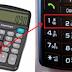 لماذا الأرقام على الآلات الحاسبة والهواتف يتم عكسها؟ وهنا الجواب!