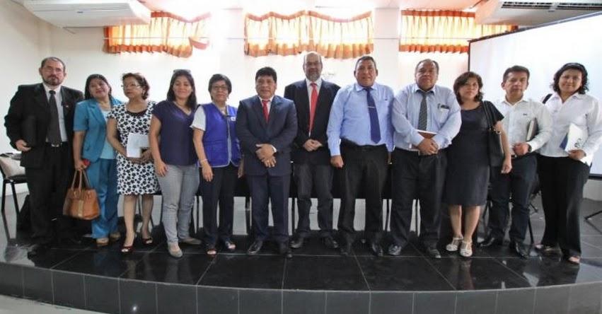 CNE: Ica será sede de Encuentro Macrorregional por la Educación - www.cne.gob.pe